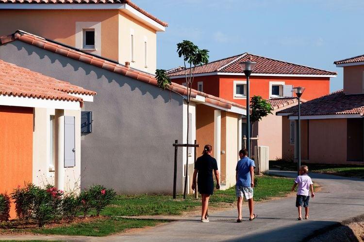 vakantiehuis Frankrijk, Languedoc-roussillon, Fabregues vakantiehuis FR-34690-04