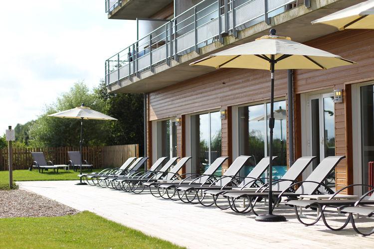 Appartement met zwembad met wifi  Roz-sur-CouesnonLe Domaine du Mont 4