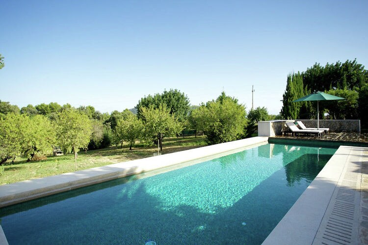 Ferienhaus Alzina (993117), Selva (ES), Mallorca, Balearische Inseln, Spanien, Bild 23