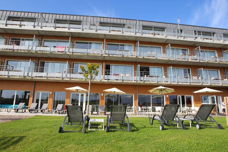 Vakantiehuizen Roz-sur-Couesnon te huur Roz-sur-Couesnon- FR-35610-06 met zwembad  met wifi te huur