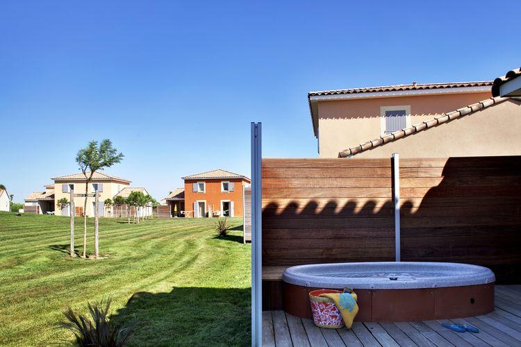vakantiehuis Frankrijk, Languedoc-roussillon, Fabregues vakantiehuis FR-34690-06