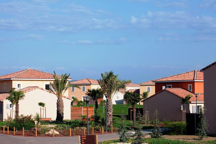 vakantiehuis Frankrijk, Languedoc-roussillon, Fabregues vakantiehuis FR-34690-07