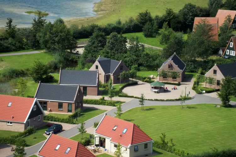 Vakantiehuizen Flevoland te huur Bant- NL-8314-05   met wifi te huur
