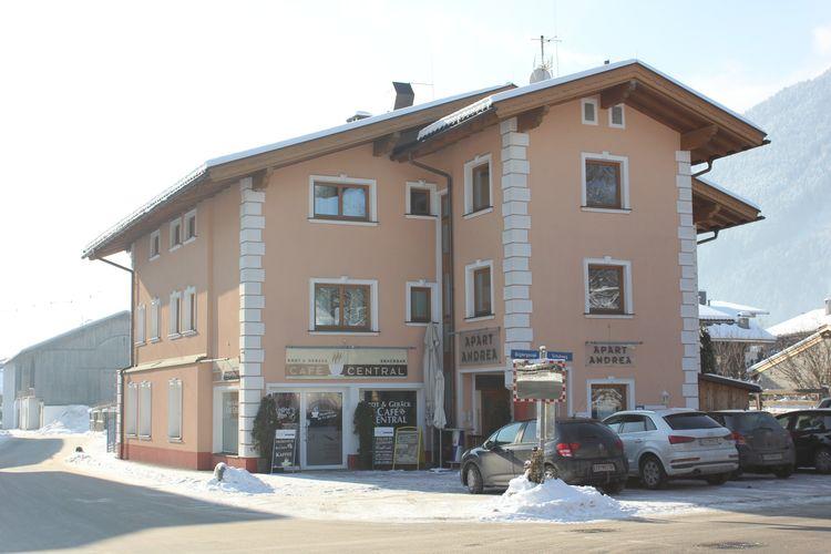 Vakantiehuizen Oostenrijk | Tirol | Appartement te huur in Uderns   met wifi 6 personen