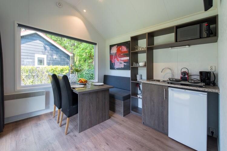 Chalet Nederland, Noord-Brabant, Oisterwijk Chalet NL-5062-24