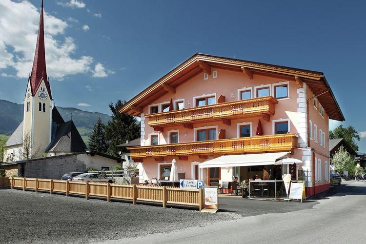 Apart Andrea Hochfugen-Hochzillertal Tyrol Austria