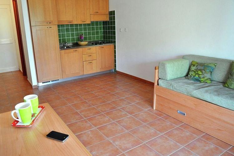 Appartement Frankrijk, Corse, San Nicolao Appartement FR-20230-35