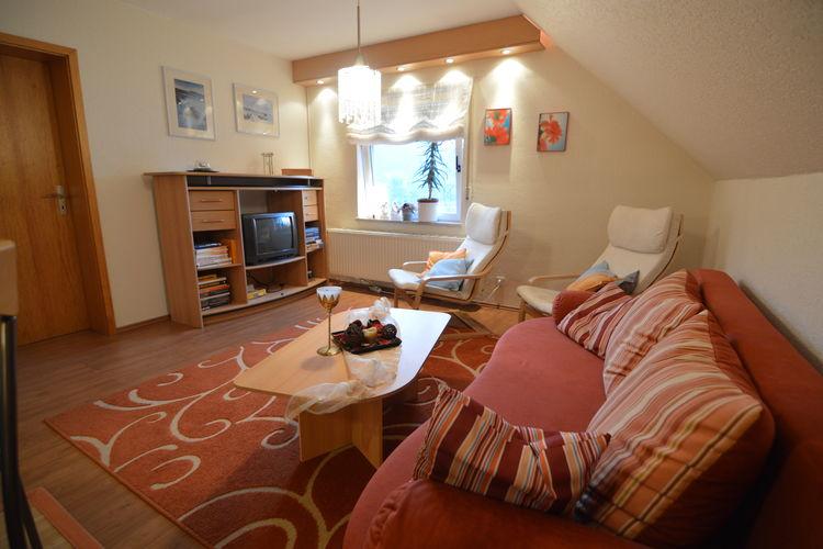 Appartement Duitsland, Moezel, Neumagen-Dhron Appartement DE-54347-13