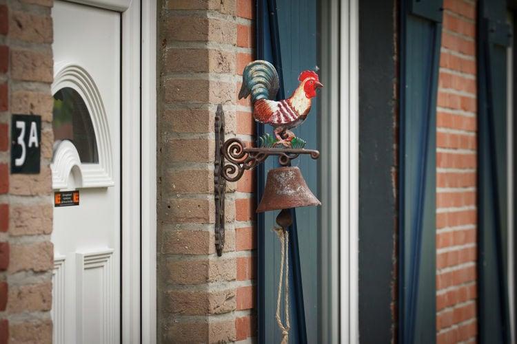 vakantiehuis Nederland, Limburg, Nederweert Eind vakantiehuis NL-6034-01
