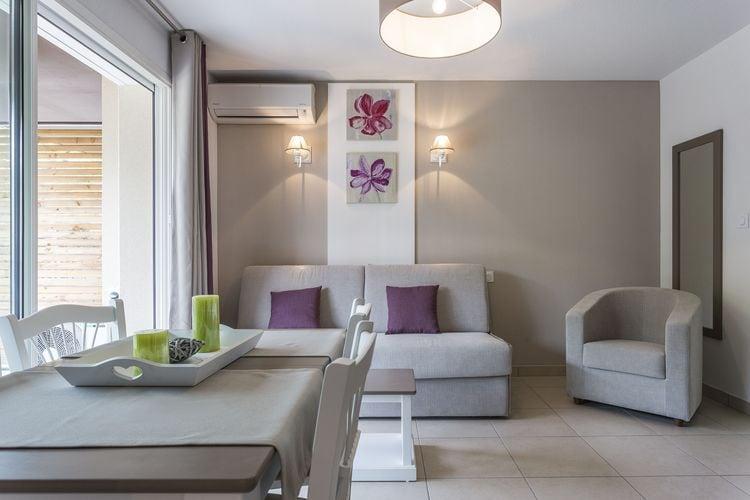 Appartement Frankrijk, Languedoc-roussillon, Remoulins Appartement FR-30210-11