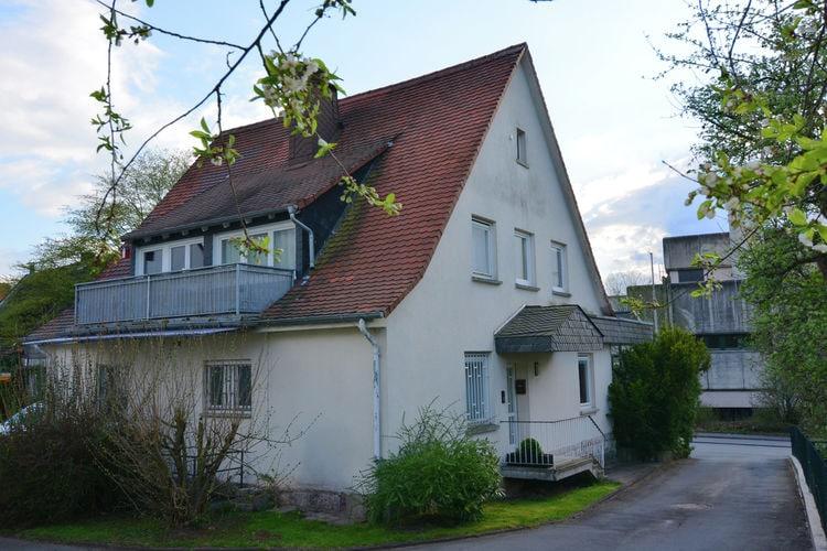 Frankenberger Land Frankenberg (Eder) Hesse Germany