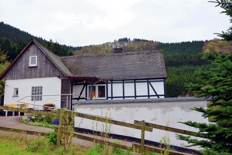 Vakantiehuizen Bestwig-Ramsbeck te huur Bestwig-Ramsbeck- DE-59909-22    te huur