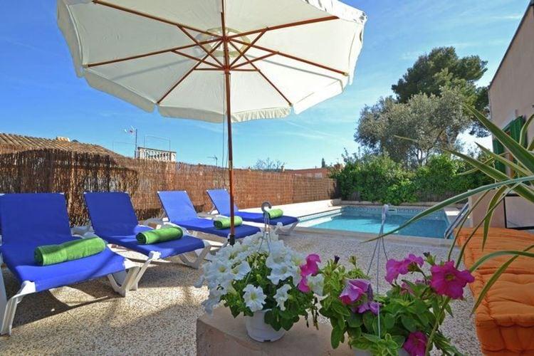 Vakantiehuizen El-Toro te huur El-Toro- ES-07180-01 met zwembad  met wifi te huur