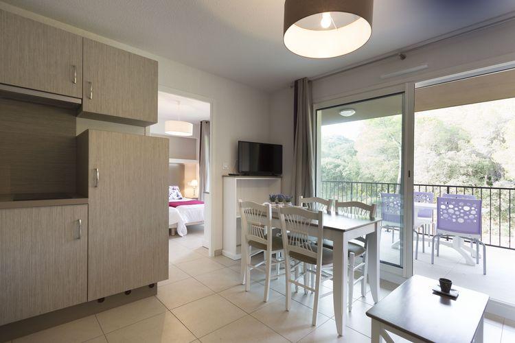 Appartement Frankrijk, Languedoc-roussillon, Remoulins Appartement FR-30210-12