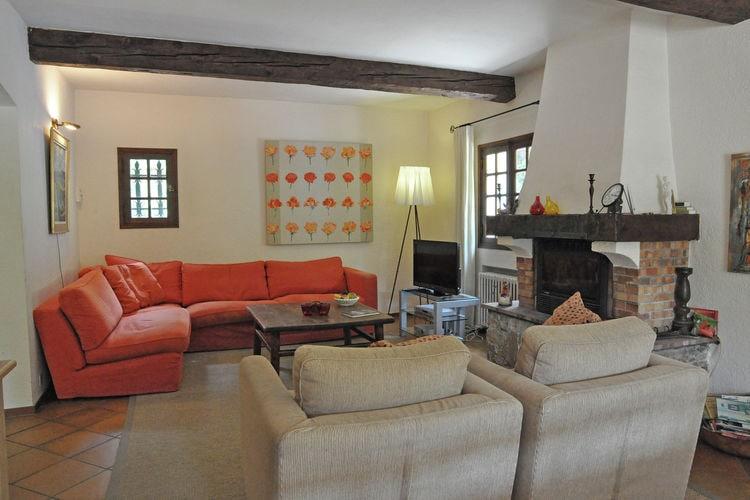 Villa Frankrijk, Provence-alpes cote d azur, Sainte Maxime Villa FR-83120-63