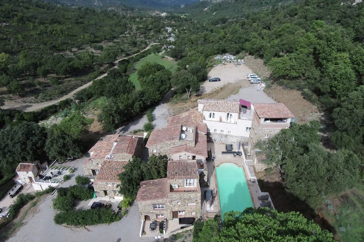 vakantiehuis Frankrijk, Provence-alpes cote d azur, Plan de la Tour vakantiehuis FR-83120-60