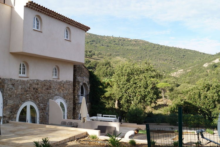 vakantiehuis Frankrijk, Provence-alpes cote d azur, Plan de la Tour vakantiehuis FR-83120-62