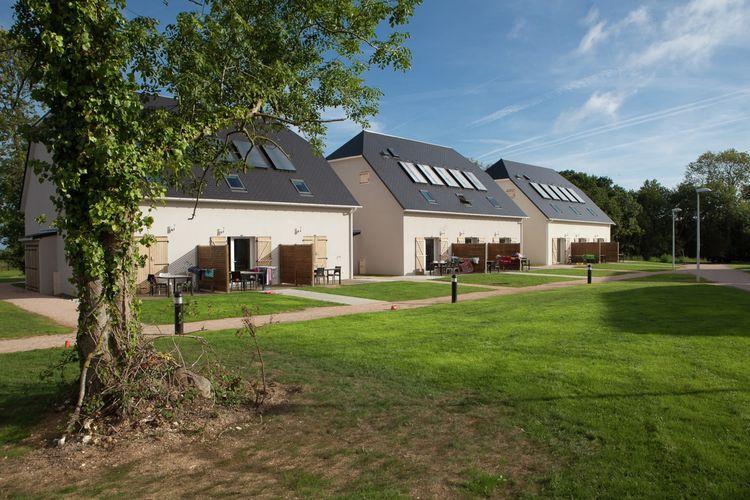 vakantiehuis Frankrijk, Normandie, Auberville vakantiehuis FR-14640-10