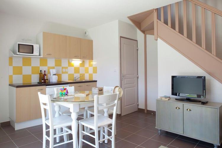 vakantiehuis Frankrijk, Languedoc-roussillon, Colombiers vakantiehuis FR-34440-06