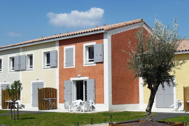 vakantiehuis Frankrijk, Languedoc-roussillon, Colombiers vakantiehuis FR-34440-07