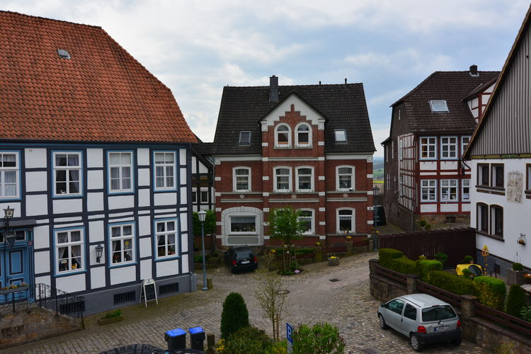 Appartement Duitsland, Teutoburgerwoud, Schieder-Schwalenberg Appartement DE-32816-06