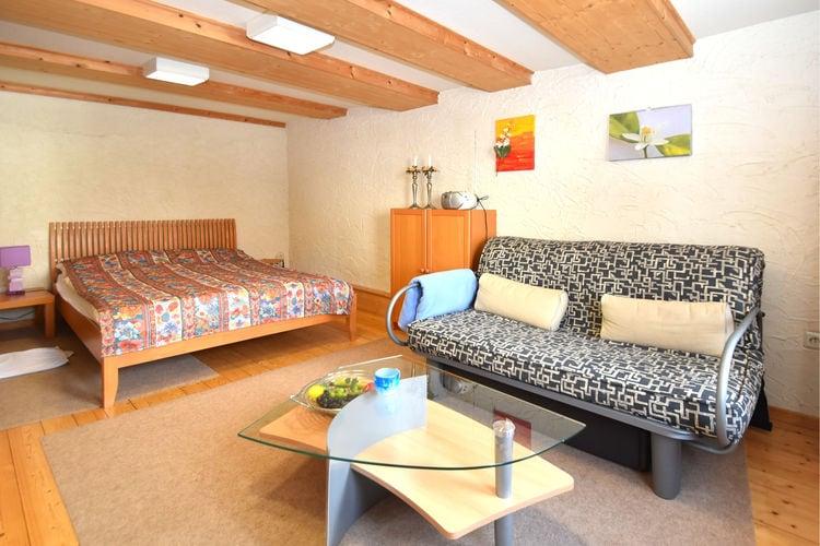 Appartement Duitsland, Teutoburgerwoud, Schieder-Schwalenberg Appartement DE-32816-07
