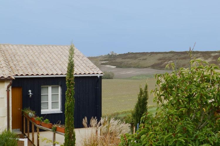 Farmhouse Atlantic Coast