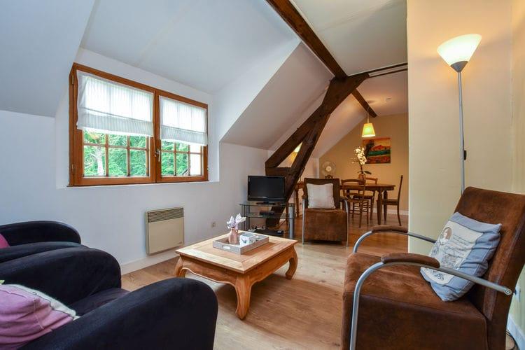 vakantiehuis Frankrijk, Auvergne, Espinasse Vozelle vakantiehuis FR-03110-02