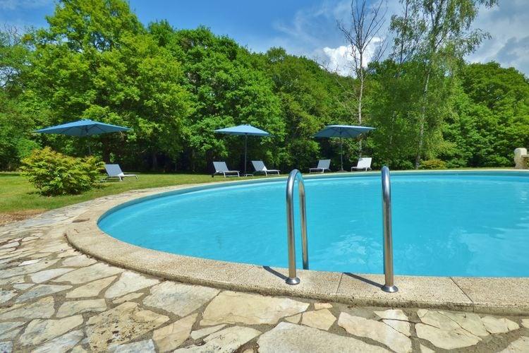 Vakantiewoningen Auvergne te huur Espinasse-Vozelle- FR-03110-02 met zwembad  met wifi te huur