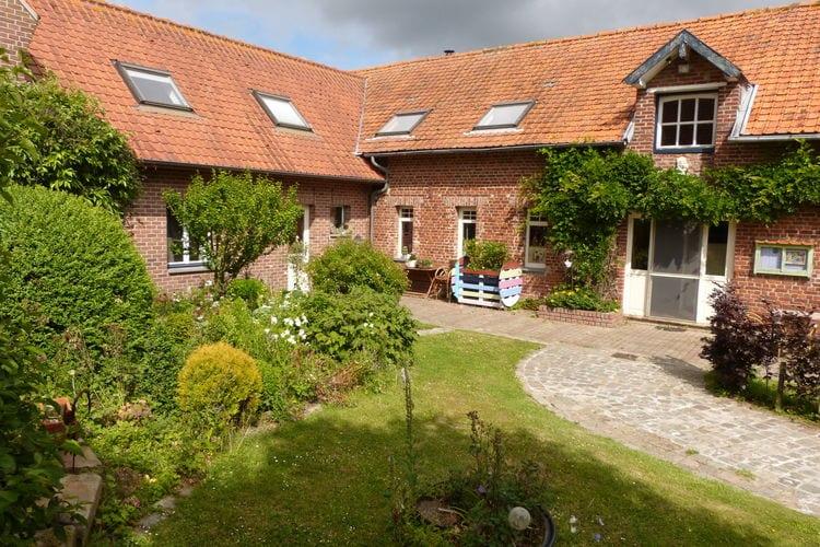 Woning Frankrijk | Picardie | Vakantiehuis te huur in Hondschoote   met wifi 18 personen