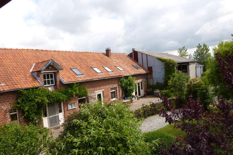 vakantiehuis Frankrijk, Picardie, Hondschoote vakantiehuis FR-05673-02