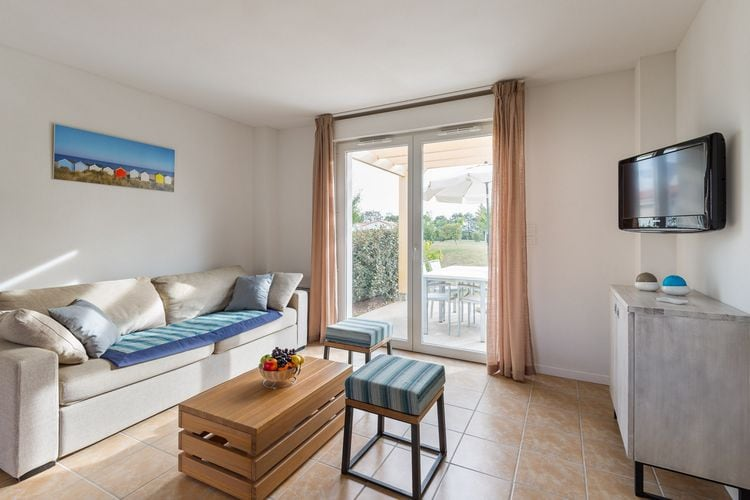 vakantiehuis Frankrijk, Pays de la loire, Talmont-Saint-Hilaire vakantiehuis FR-85440-12