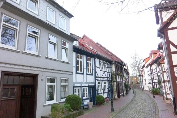 Hameln Hamelin Weser Uplands Germany