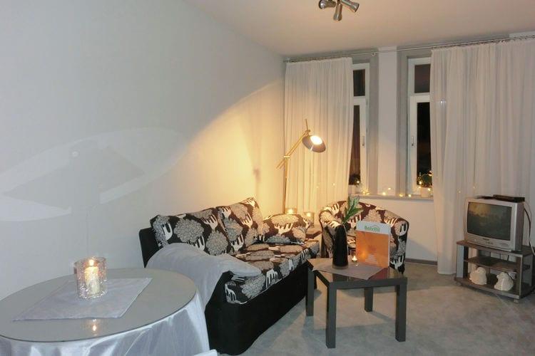 Appartement Duitsland, Nedersaksen, Hameln Appartement DE-31785-01