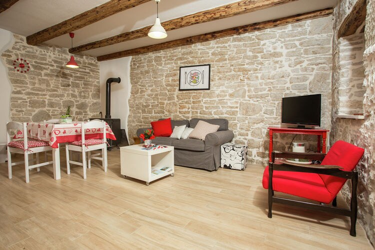 vakantiehuis Kroatië, Istrie, Bale vakantiehuis HR-52211-02