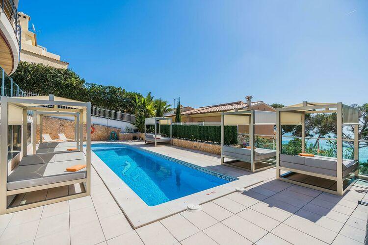 Villa Spanje, Mallorca, Alcudia Villa ES-07400-38