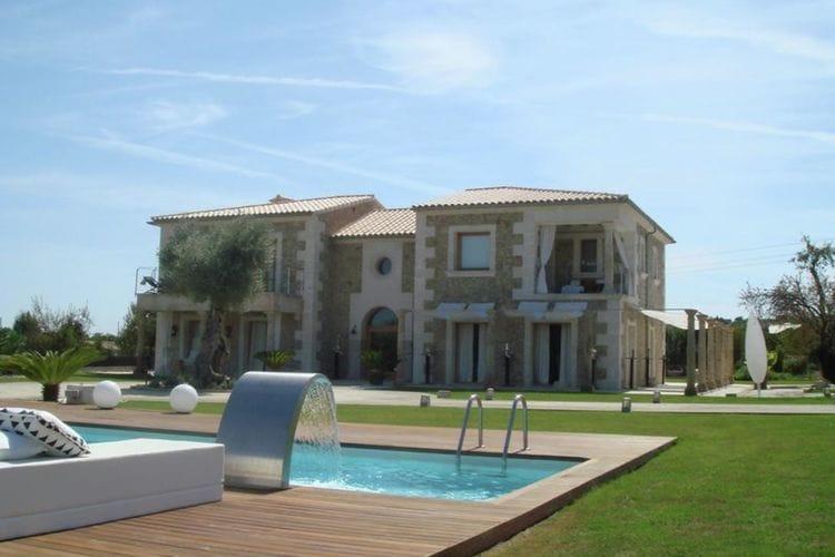Vakantiehuizen Spanje | Mallorca | Vakantiehuis te huur in Selva met zwembad  met wifi 8 personen