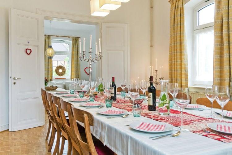 Villa Duitsland, Hessen, Waldeck-Netze Villa DE-34513-29