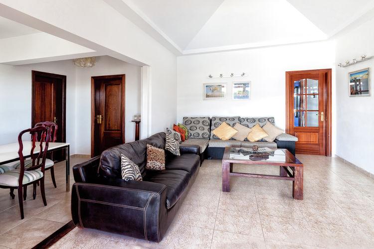 Villa Spanje, lnzt, Playa Blanca Villa ES-35580-25