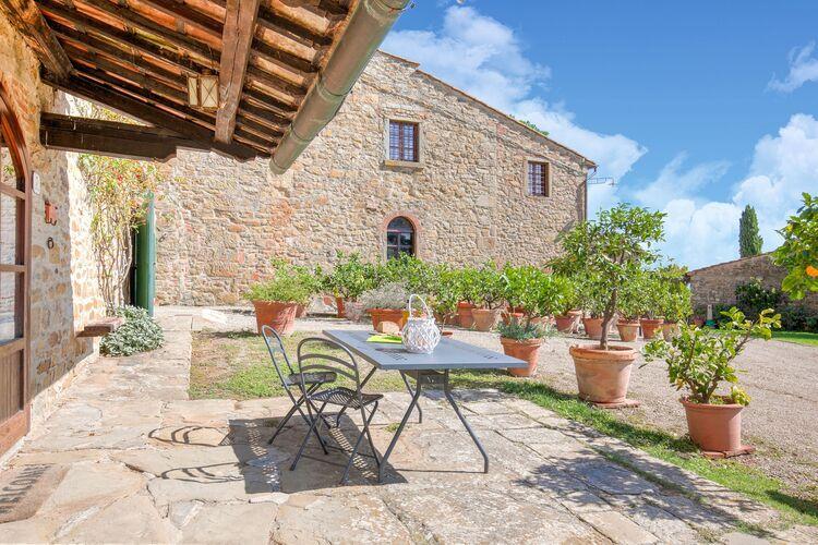 Boerderij Italië, Toscana, Civitella in val di Chiana Boerderij IT-52040-20