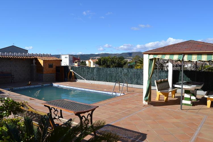 vakantiehuis Spanje, Costa Dorada, El Vendrell vakantiehuis ES-43700-03