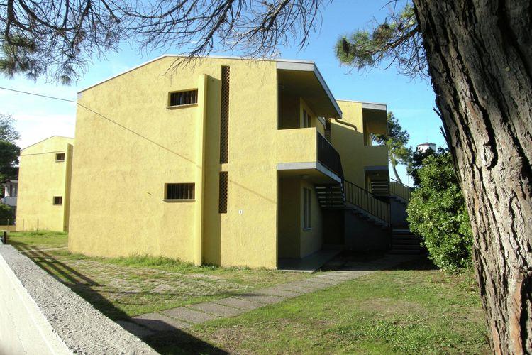 Appartement    Rosolina Mare  Casa Marina