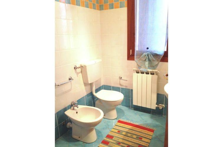 Appartement Italië, Veneto, Rosolina Mare Appartement IT-45010-406