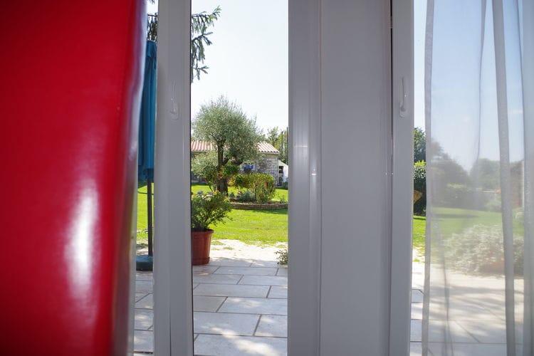 Appartement Kroatië, Istrie, Šajini Appartement HR-52207-12