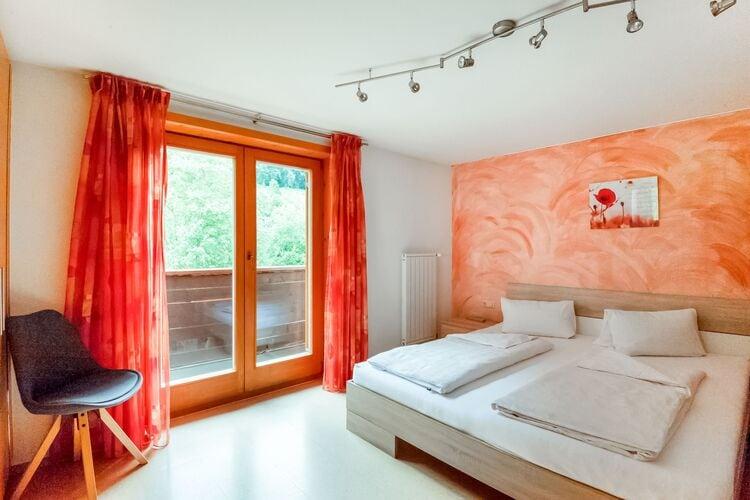Appartement Oostenrijk, Vorarlberg, Silbertal Appartement AT-6782-73