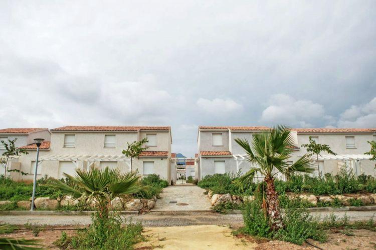 Corse Vakantiewoningen te huur Woningen met airco op Corsica en direct aan strand en zee