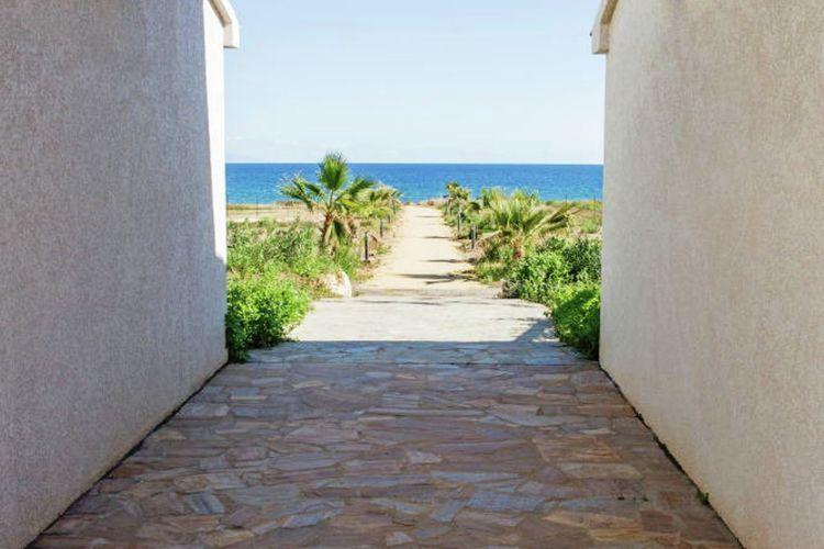 Vakantiewoning Frankrijk, Corse, Cervione vakantiewoning FR-20221-06