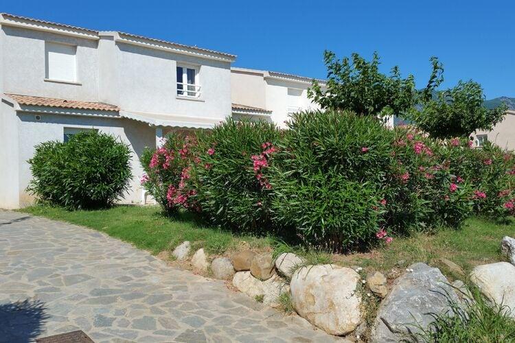 vakantiehuis Frankrijk, Corse, Cervione vakantiehuis FR-20221-07