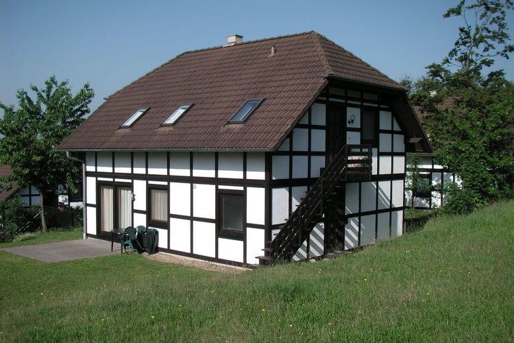 Ferienpark Frankenau Frankenau Hesse Germany