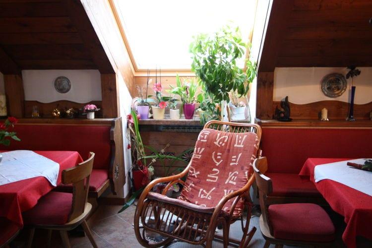 Apartment Sankt michael im lungau